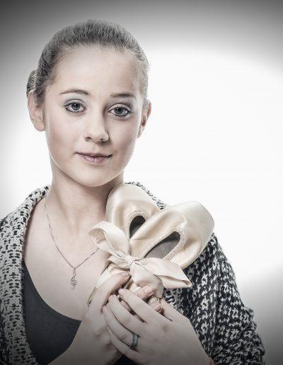 Ballet, photo by Donald van Hasselt