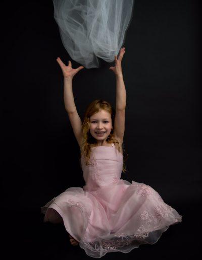 Donald van Hasselt fotoshoot kinderen