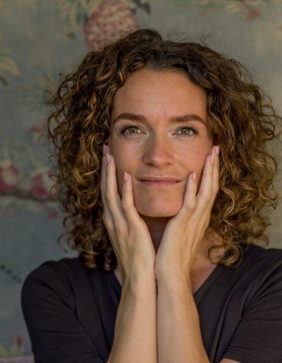 Majella Peters, foto Donald van Hasselt