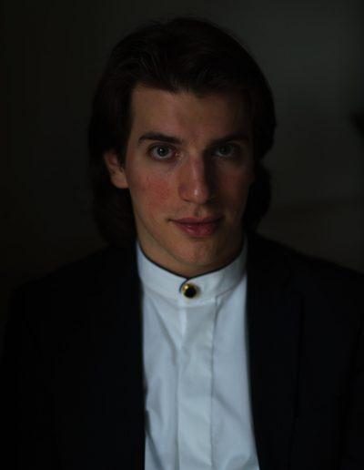 Pianist Llewellyn Sanchez-Werner IHMS foto Donald van Hasselt