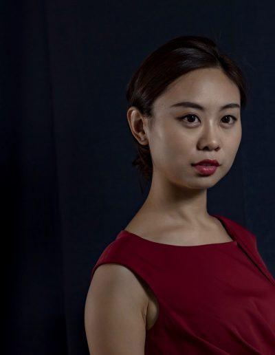 Xuan Song IHMS foto Donald van Hasselt